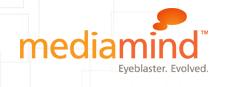 Eyeblaster devient MediaMind
